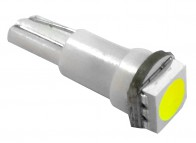 LED Lamp 24V 0,3W STANDARD (1,2W Wedge Base)