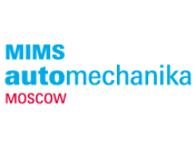 MIMS Automechanika 2016 Moscow